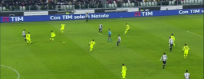 Juventus Turyn 3:0 Bologna