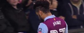 Tottenham Hotspur 2:0 Aston Villa