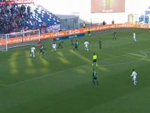 Sassuolo 0:0 Torino