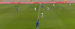 Moreirense 1:0 Os Belenenses