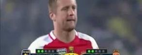 FC Sochaux - AS Monaco