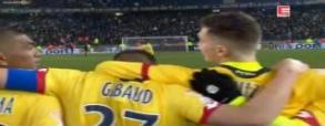 Glik wykorzystuje rzut karny! Monaco pokonuje Sochaux!