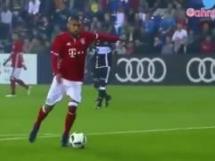 Eupen 0:5 Bayern Monachium