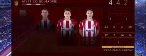 Atletico Madryt - Las Palmas