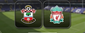Southampton 1:0 Liverpool