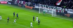 Juventus Turyn 3:2 Atalanta