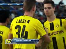 Borussia Dortmund 3:0 Standard Liege