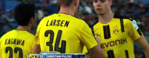 Borussia Dortmund 3:0 PSV Eindhoven