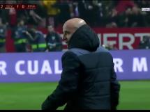 Sevilla FC 3:3 Real Madryt