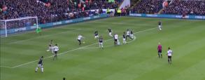 Tottenham Hotspur 4:0 West Bromwich Albion