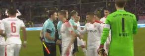Fortuna Düsseldorf 0:0 Bayern Monachium