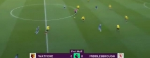 Watford 0:0 Middlesbrough