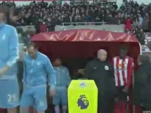 Sunderland 1:3 Stoke City