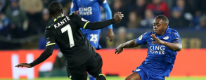 Leicester City 0:3 Chelsea Londyn
