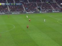 Stade Rennes 0:1 PSG