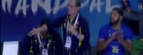 Polska 24:28 Brazylia