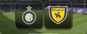 Inter Mediolan 3:1 Chievo Verona