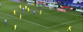 Deportivo La Coruna 0:0 Villarreal CF