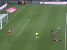 Montpellier 1:1 Dijon
