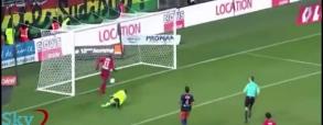 Lorient 3:1 Guingamp