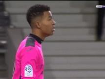 Toulouse 0:1 FC Nantes