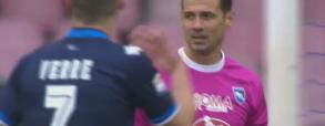 Napoli 3:1 Pescara