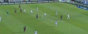 Cagliari 4:1 Genoa
