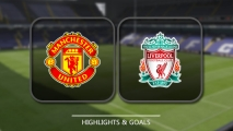 Manchester United 1:1 Liverpool [Wideo]