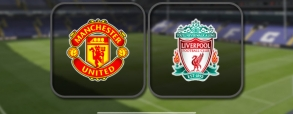 Manchester United 1:1 Liverpool