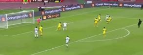 Algieria 2:2 Zimbabwe
