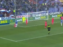 Sampdoria 0:0 Empoli