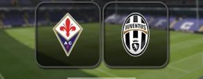 Fiorentina 2:1 Juventus Turyn
