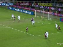 Torino 2:2 AC Milan