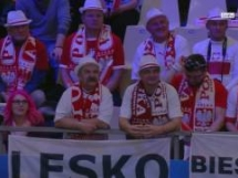 Polska 20:24 Rosja