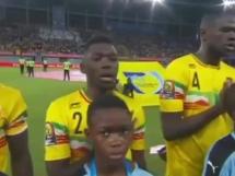 Mali 0:0 Egipt