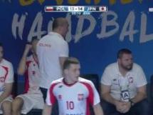 Polska - Japonia 26:25