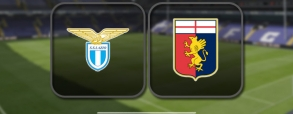 Lazio Rzym 4:2 Genoa