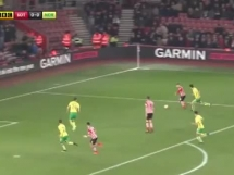 Southampton 1:0 Norwich City