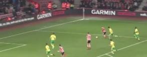 Southampton 1:0 Norwich City