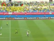 Gabon 1:1 Burkina Faso