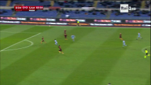 AS Roma 4:0 Sampdoria [Wideo]