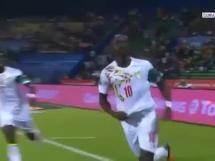 Senegal 2:0 Zimbabwe