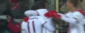 Gol Lewandowskiego z Freiburgiem! [Wideo]