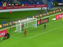Maroko 3:1 Togo