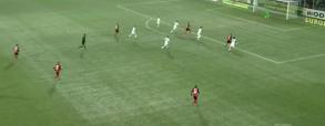 Freiburg 1:2 Bayern Monachium [Wideo]