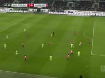 VfL Wolfsburg 1:0 Hamburger SV