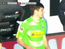 SV Darmstadt 0:0 Borussia Monchengladbach