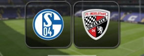 Schalke 04 1:0 Ingolstadt 04