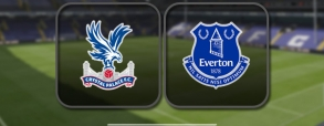 Crystal Palace 0:1 Everton