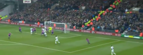 West Bromwich Albion 2:0 Sunderland